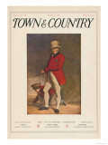 Town &amp; Country  October 3rd  1914