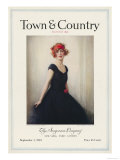 Town &amp; Country  September 1st  1923