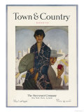 Town & Country  December 15th  1922