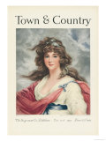 Town & Country  October 10th  1915