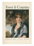 Town & Country  November 10th  1915