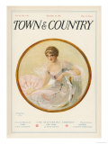 Town & Country  December 19th  1914