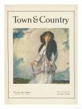 Town & Country  November 10th  1916