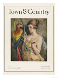 Town & Country  September 10th  1917