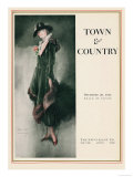 Town &amp; Country  December 20th  1915