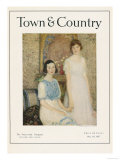 Town & Country  October 10th  1917