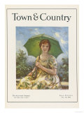 Town & Country  November 10th  1917