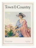 Town &amp; Country  December 20th  1917