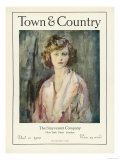 Town & Country  December 1st  1920