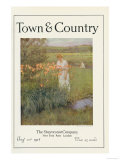 Town &amp; Country  August 20th  1918