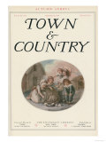 Town &amp; Country  September 26th  1914