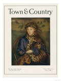Town & Country  December 1st  1917