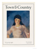 Town & Country  August 20th  1917