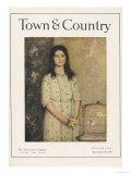 Town &amp; Country  September 20th  1917
