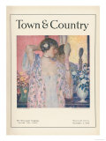 Town & Country  December 1st  1916