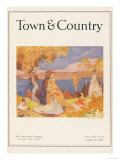 Town & Country  August 20th  1916