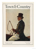 Town &amp; Country  October 20th  1917