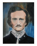Author Project - Edgar Allan Poe