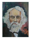 Author project - Henry Wadsworth Longfellow