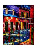 French Quarter Color