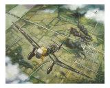 JU-87 Stuka (Blitzkrieg 1940}