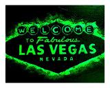 Las Vegas Sign 7