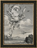 The Fall of Icarus  1731
