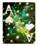 Poker Arts-Aces 33