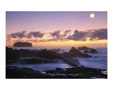 Seascape  Azores islands