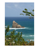 St Lucia Scenery
