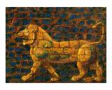 Persepolis' Lion