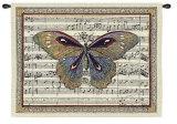 Butterfly Dance I