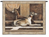 Greyhound Fresco