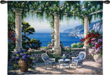 Mediterranean Terrace