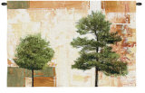 Parchment Trees I