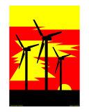 Danish Industry - Windmills
