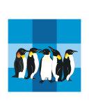 Graphic Penguins