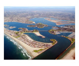 &quot;Mission Bay&quot; San Diego - California