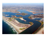 """Mission Bay"" San Diego - California"