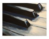 Piano Keys (2/4)