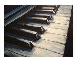 Piano Keys (1/4)