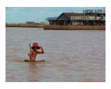 Lake Tonlesap  Cambodia
