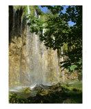 Plitvice National Park  Croatia