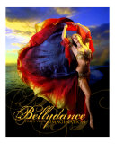 Bellydance Frees Your Imagination