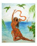 Caribbean Joy