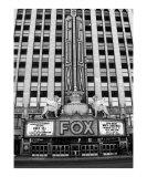 Fox Marque