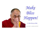 Make Bliss Happen!
