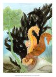 Seahorse Serenade I