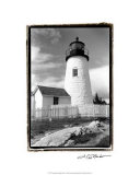 Pemaquid Point Light  Maine I