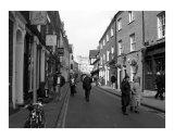 Street - York  England